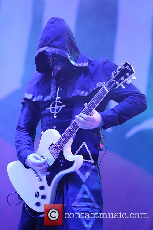 Nameless Ghoul 1