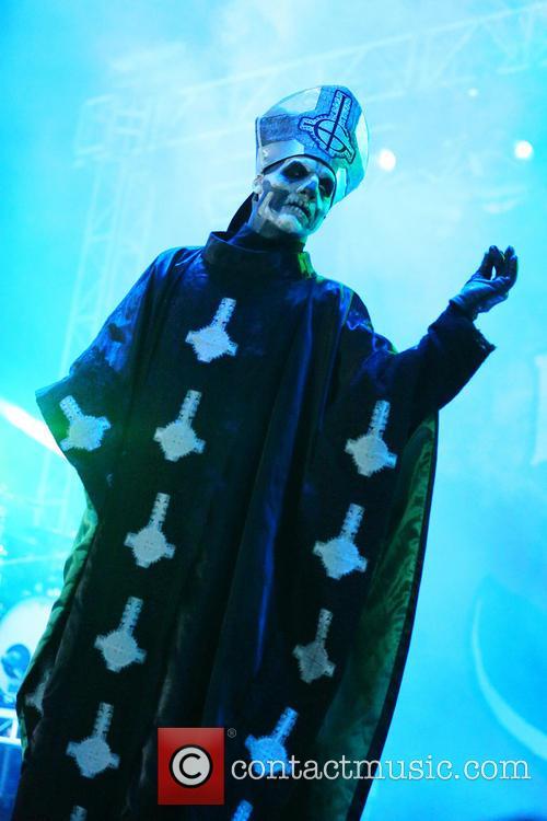 Papa Emeritus II 13