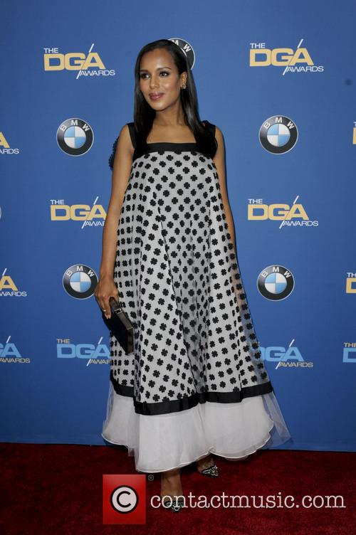 Kelly Washington, DGA Awards