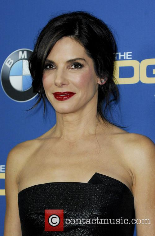 Sandra Bullock, DGA Awards