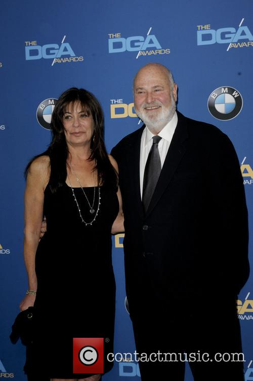 Rob Reiner and Michelle Reiner 10