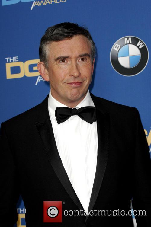 Steve Coogan, DGA Awards