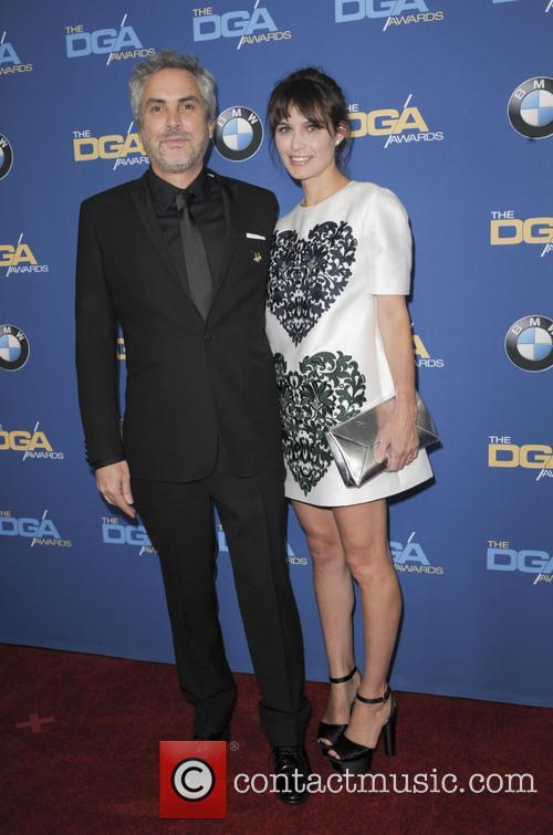 Alfonso Cuaron, DGA Awards