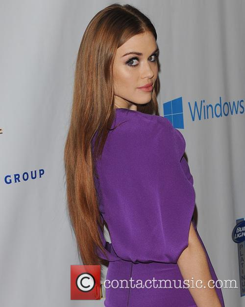 holland roden universal music groupspost grammy party 4042537