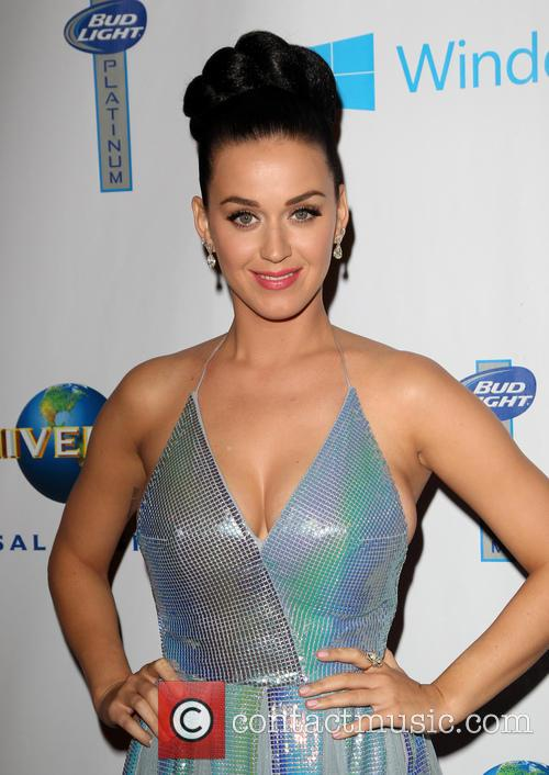 Katy Perry 21