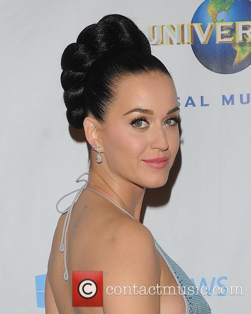 Katy Perry Universal Music Group