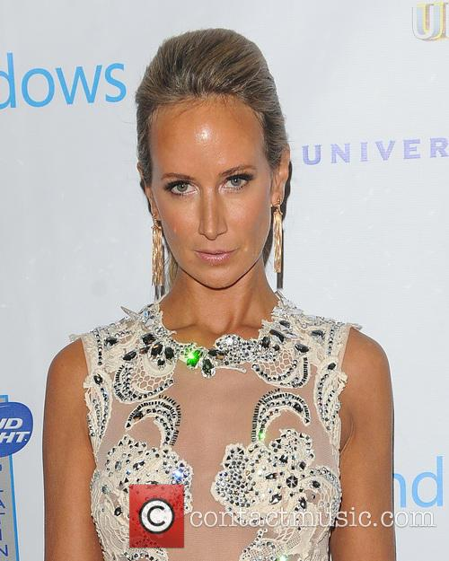 Lady Victoria Hervey, The Theatre at Ace Hotel, Grammy