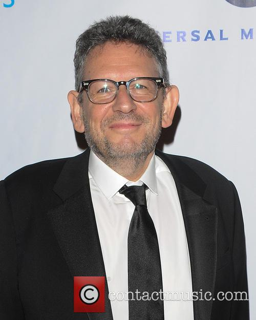 Universal Music and Lucian Grainge 1