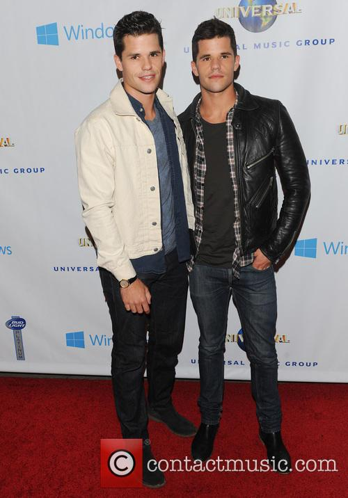 Max Carver, Charlie Carver and Universal Music 11
