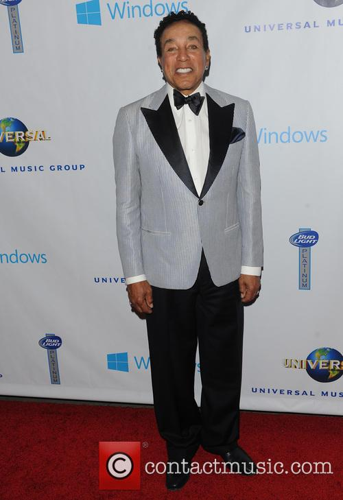 Smokey Robinson, The Theatre at Ace Hotel, Grammy