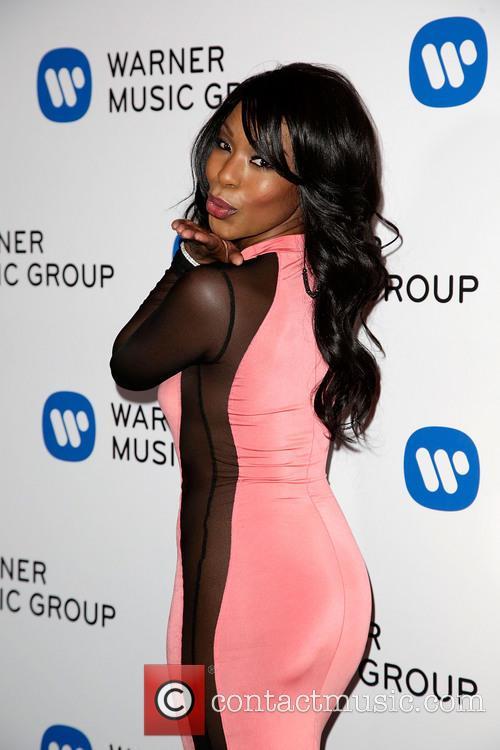 Porscha Coleman - Warner Music Group Annual Grammy ...