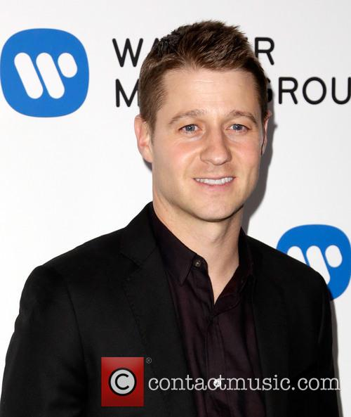 Ben McKenzie will play James Gordon