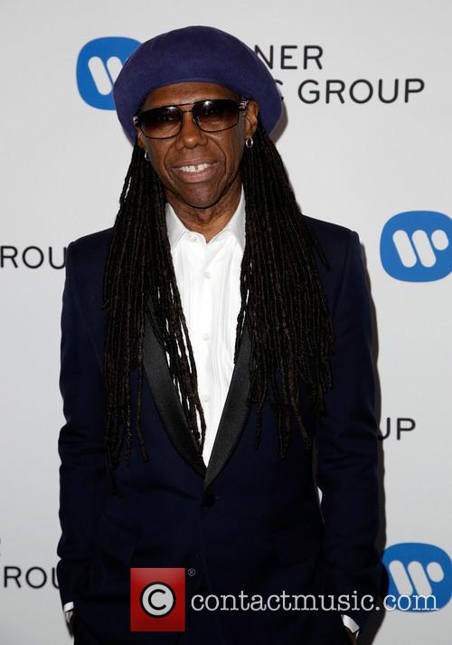 Nile Rodgers 2