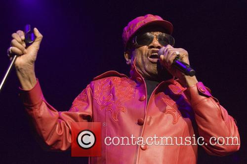 Bobby Womack 1