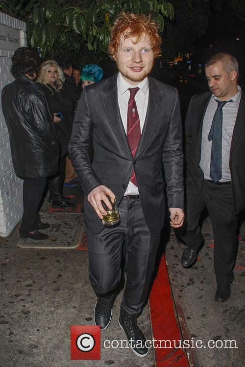 Ed Sheeran 2