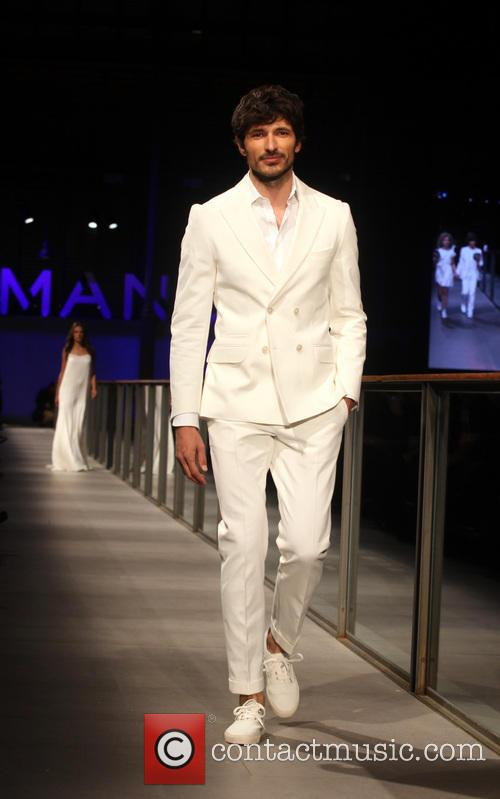 080 Barcelona fashion show 2014 - Mango