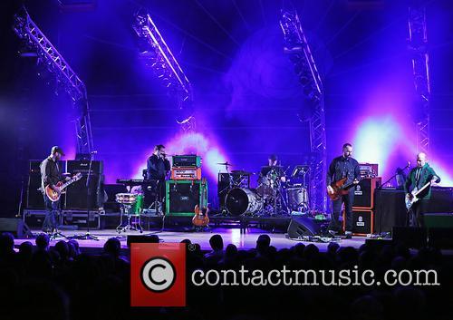 Mogwai In Concert