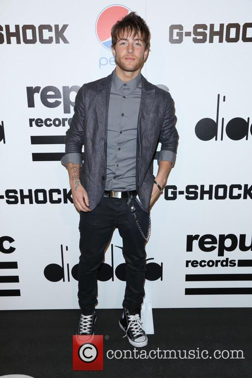Republic Records Post GRAMMY Party