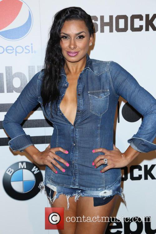 laura govan republic records post grammy party 4044101