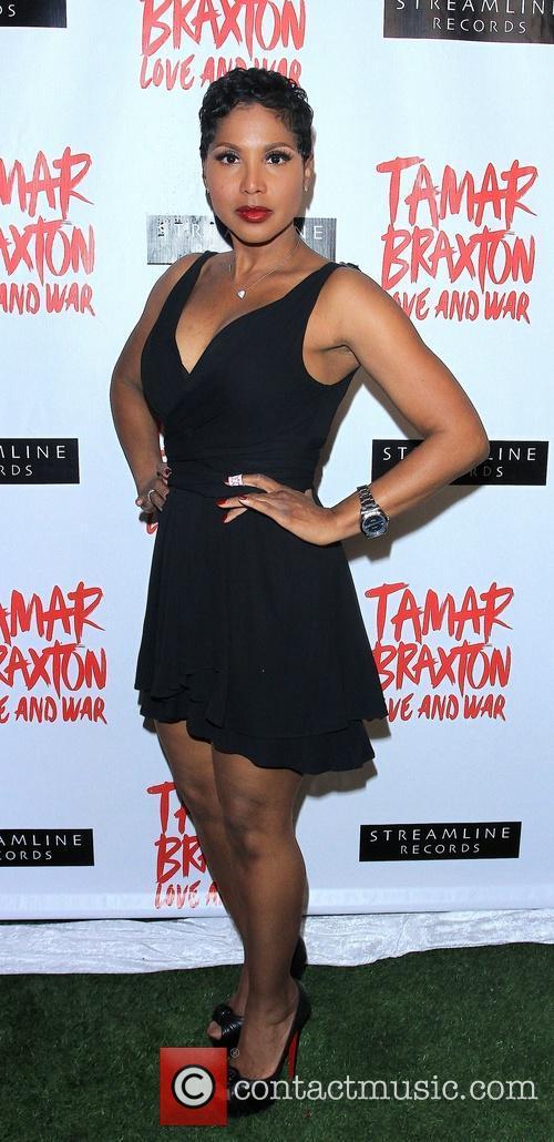 Toni Braxton 3