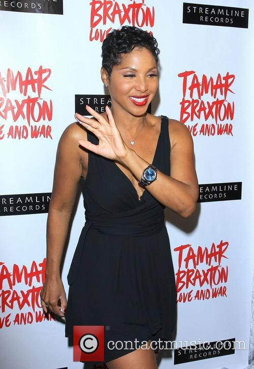 Toni Braxton 9
