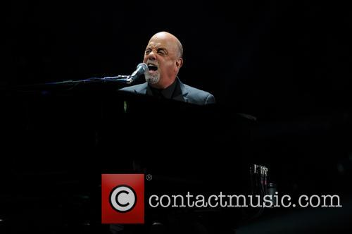 Billy Joel 13