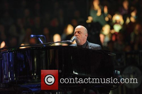 Billy Joel 16