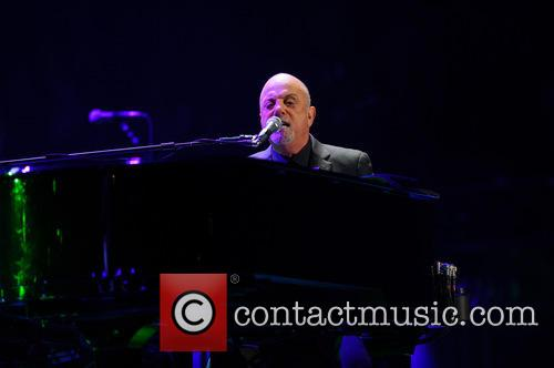 Billy Joel 18