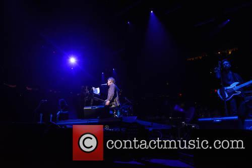 Tom Odell, Madison Square Garden