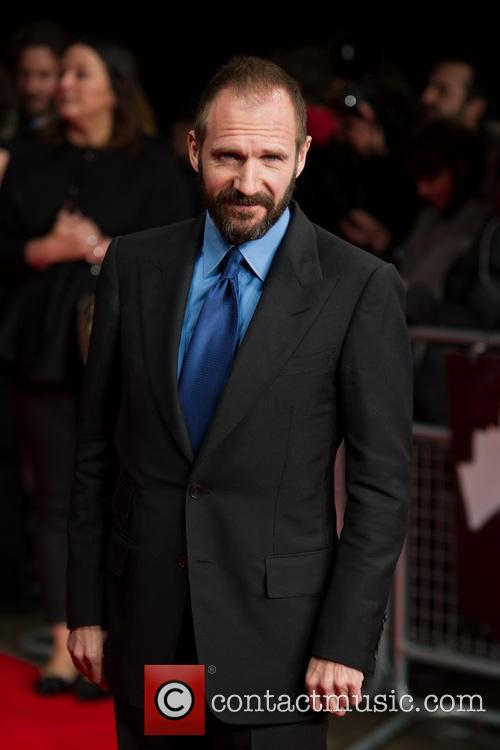 Ralph Fiennes 8