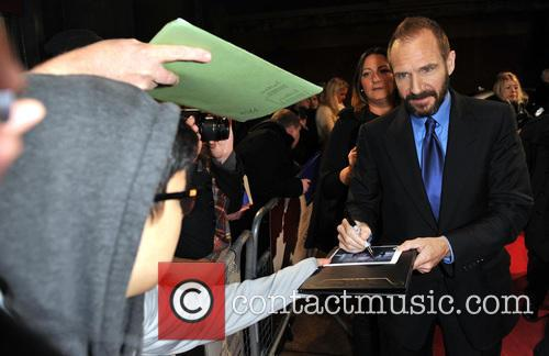 ralph fiennes the uk premiere of the 4043747