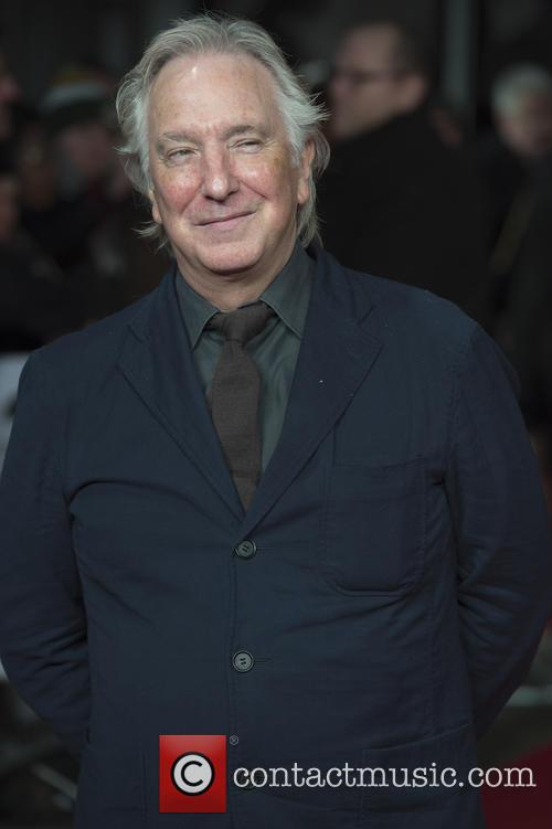 alan rickman the uk premiere of the 4043710