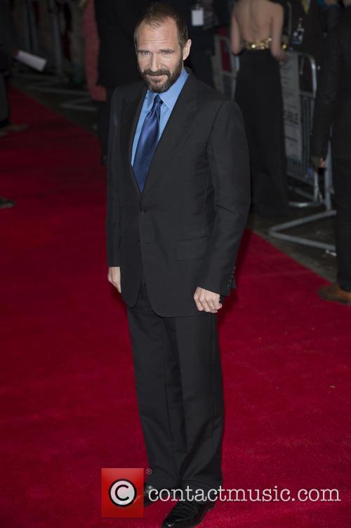Ralph Fiennes 9