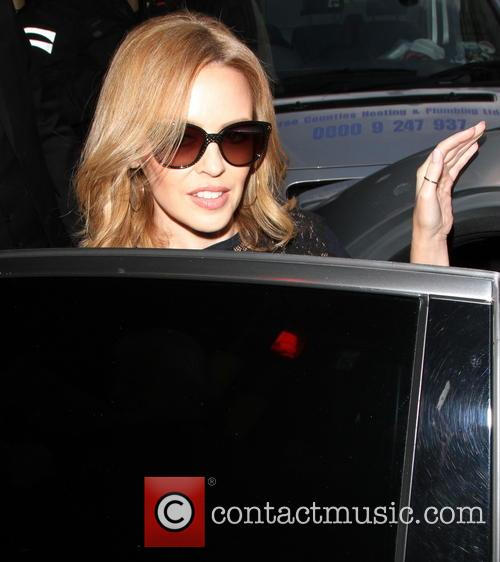 Kylie Minogue 13