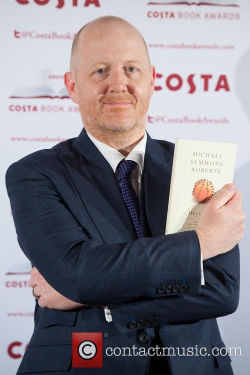 2013 Costa Book Award