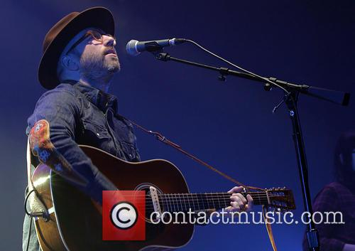 City and Colour In Concert