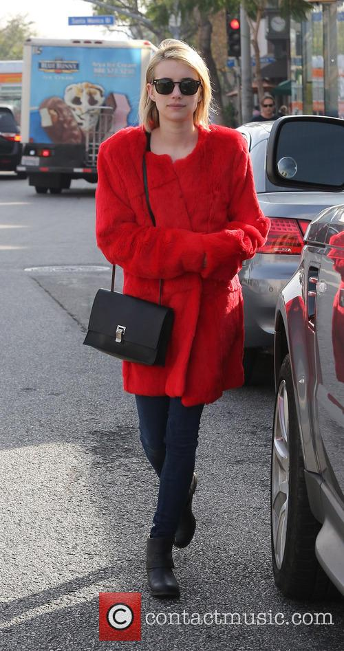emma roberts emma roberts out shopping 4045014