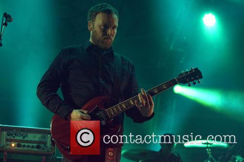 Mogwai and Stuart Braithwaite 4