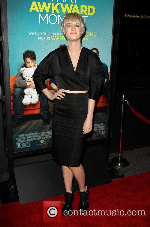 Mackenzie Davis, Regal Cinemas L.A. Live