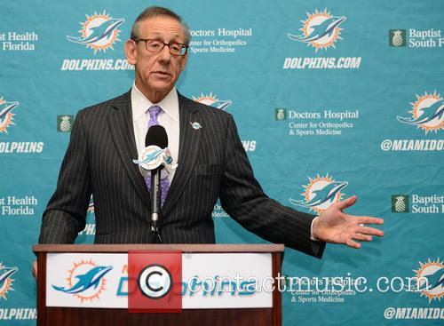 Dennis Hickey presented as General Manager of the...