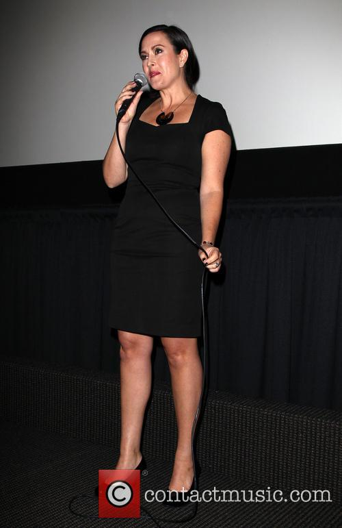 Los Angeles Premiere of 'Brightest Star'- Inside