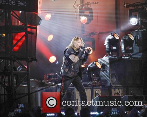 Motley Crue and Vince Neil 5