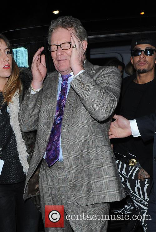 Celebrity Big Brother Finalists After Party