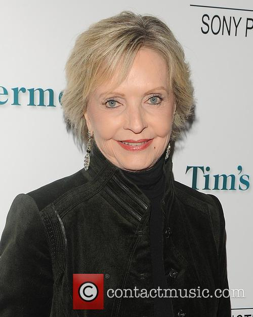 florence henderson los angeles premiere of tims 4046211