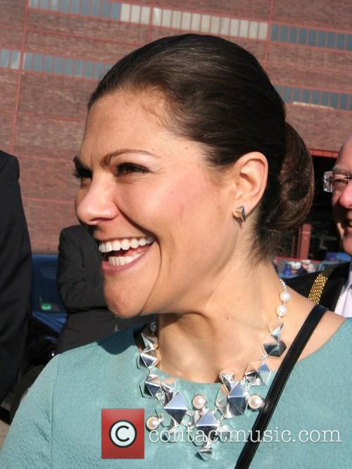 Crown Princess Victoria 4