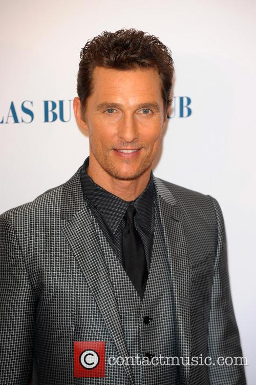 Matthew McConaughey, Curzon Mafair