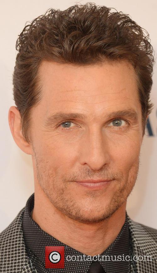Matthew McConaughey 2