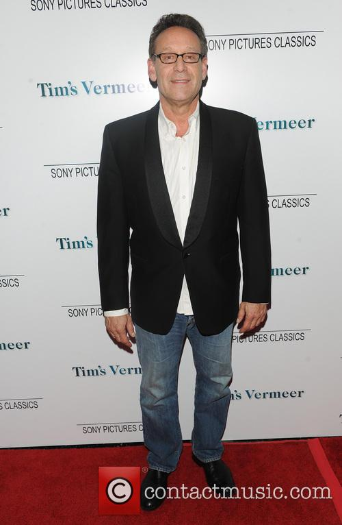 rob steinberg los angeles premiere of tims 4046286