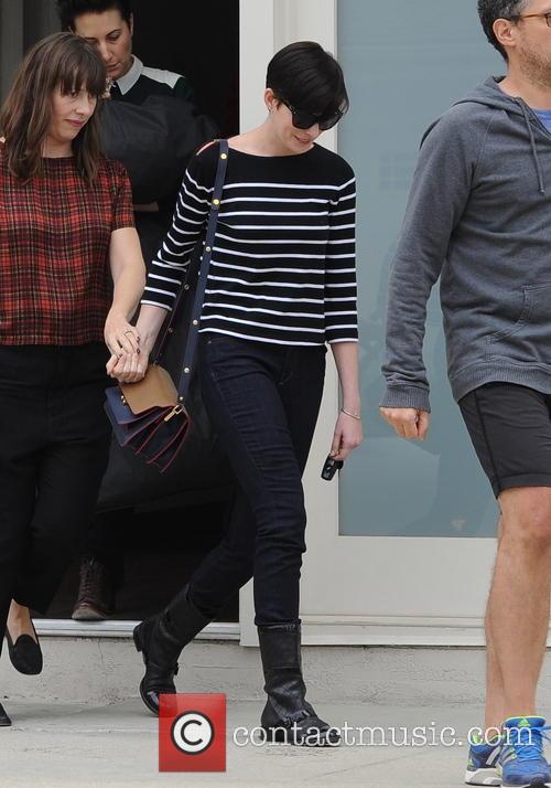 Anne Hathaway 9