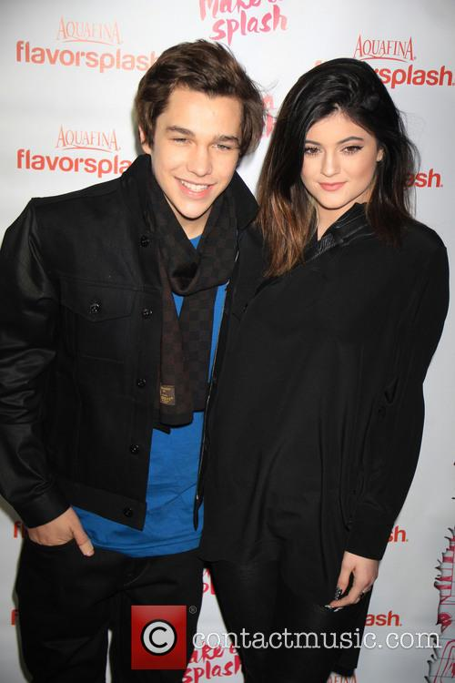 Austin Mahone and Kylie Jenner 7